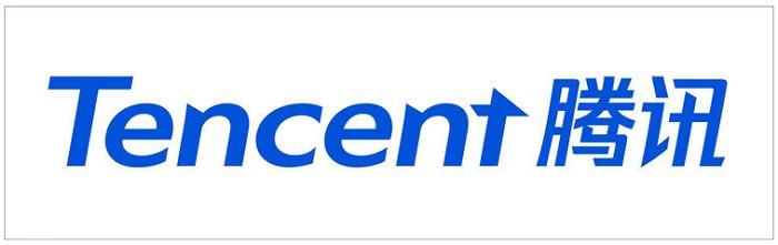 テンセントのロゴ